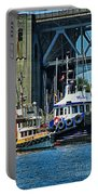 Boats And Tugs Hdrbt3221-13 Portable Battery Charger