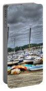 Sail Boats Portable Battery Charger