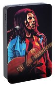 Bob Marley 2 Portable Battery Charger