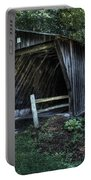 Bob White's Covered Bridge Portable Battery Charger