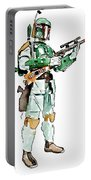 Boba Portable Battery Charger