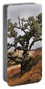 Bobcats Tree Portable Battery Charger