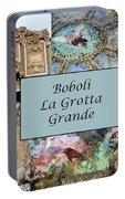 Boboli La Grotta Grande 1 Portable Battery Charger