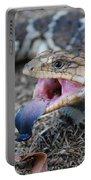Bobtail Lizard Portable Battery Charger