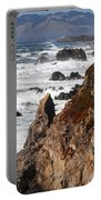 Bodega Bay Color Portable Battery Charger
