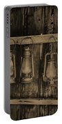 Bodie California Lamp Light  Portable Battery Charger
