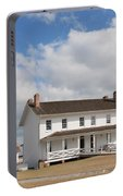 Bodie Island Light Portable Battery Charger