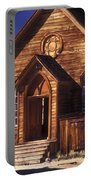 Bodie Methodist Church Portable Battery Charger