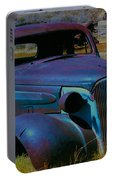Bodie Plymouth Portable Battery Charger