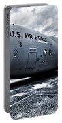 Boeing C-17 Airplane Portable Battery Charger