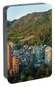 Bogota Colombia Portable Battery Charger