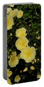 Bogue Blossom Portable Battery Charger