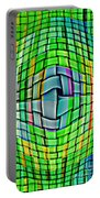 Bold And Colorful Phone Case Artwork Designs By Carole Spandau Cbs Art Exclusives 103 Portable Battery Charger