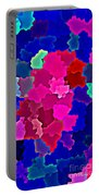 Bold And Colorful Phone Case Artwork Designs By Carole Spandau Cbs Art Exclusives 110 Portable Battery Charger