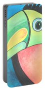 Bold Toucan Portable Battery Charger