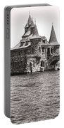 Boldt Castle Power House Portable Battery Charger