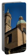 Bologna Italy Portable Battery Charger