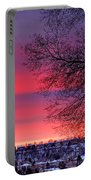 Bolton Sunset Portable Battery Charger