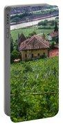 Bolzano Vineyard  Portable Battery Charger