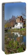 Bonds Mill Area Stroudwater Canal Portable Battery Charger