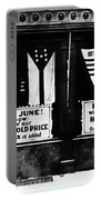 Bone Dry In June - Prohibition Sale Portable Battery Charger