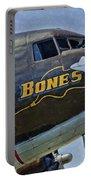 Bones Portable Battery Charger
