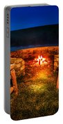 Bonfire Portable Battery Charger