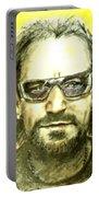 Bono - U2 Portable Battery Charger