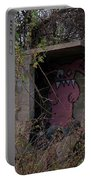 Boogie Monster Graffiti Portable Battery Charger