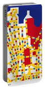 Boogie Woogie Sydney Portable Battery Charger