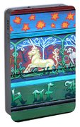 Book Of Hours Portable Battery Charger