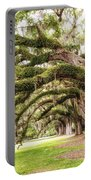 Boones Oaks Portable Battery Charger