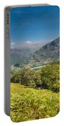 Borrowdale Portable Battery Charger