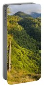 Borrowdale Valley - Lake District Portable Battery Charger