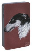 Borzoi Portable Battery Charger