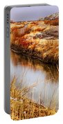 Bosque Canal Portable Battery Charger