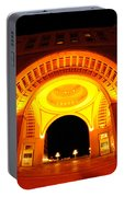 Boston - 50 Rowes Wharf Arch Portable Battery Charger