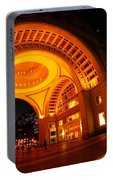 Boston - 50 Rowes Wharf Portable Battery Charger
