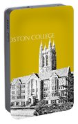 Boston College - Gold Portable Battery Charger