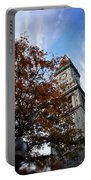 Boston Custom Autumn Portable Battery Charger