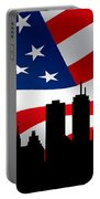 Boston Skyline 1 Portable Battery Charger