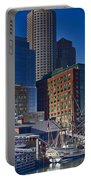 Boston-teaparty Portable Battery Charger