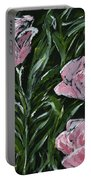 Boulder Tulips Portable Battery Charger