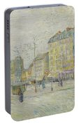 Boulevard De Clichy Portable Battery Charger