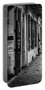 Bourbon Street Diva Portable Battery Charger