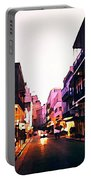 Bourbon Street Early Evening Portable Battery Charger