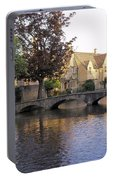 Bourton On The Water 5 Portable Battery Charger
