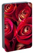 Boutique Roses Portable Battery Charger