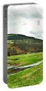 Bowmont Valley Portable Battery Charger