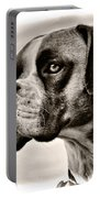 Boxer Profile Portable Battery Charger